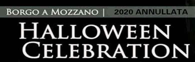 Halloween Celebration Borgo a Mozzano 2020 - Annullata