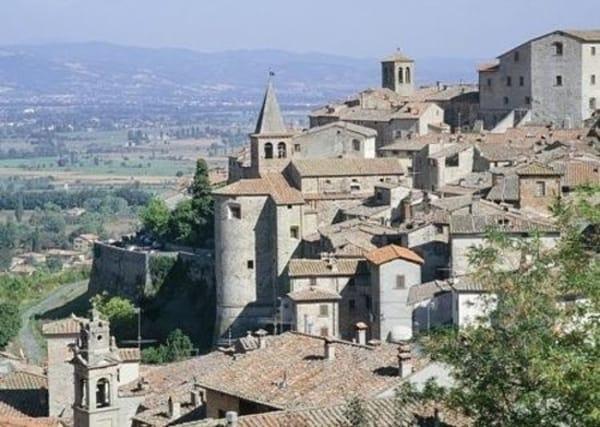 Anghiari Premio Paesaggio Toscana
