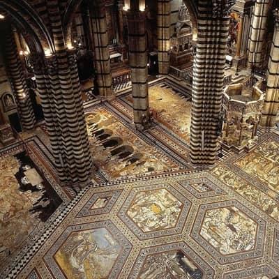 Apertura Duomo di Siena 2020