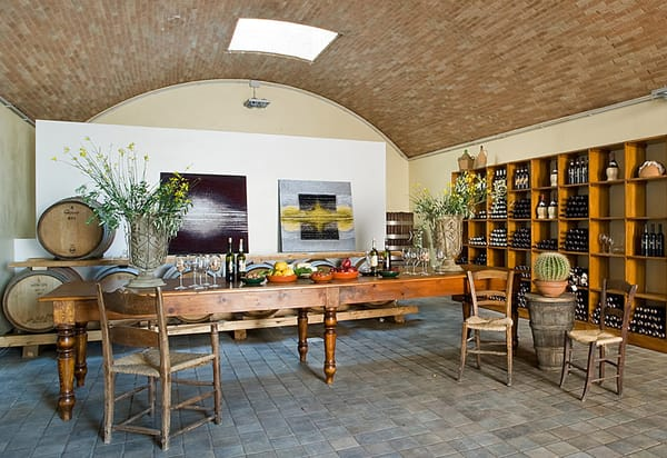 Aziende biologiche Toscana