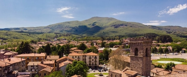 Capodanno Montagna Toscana 2021