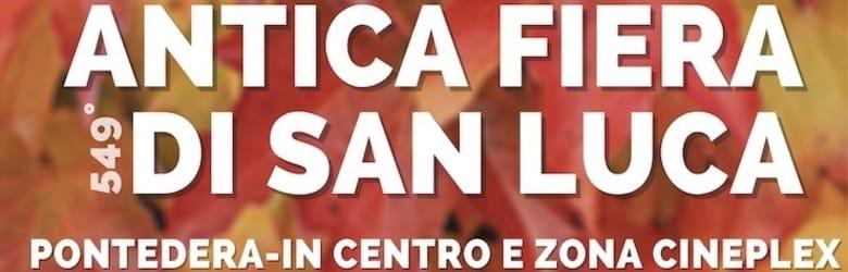 Fiere Toscana Ottobre 2020