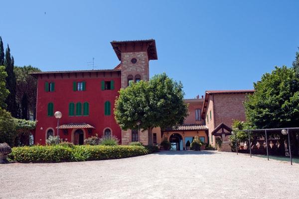 Hotel Patriarca Chiusi