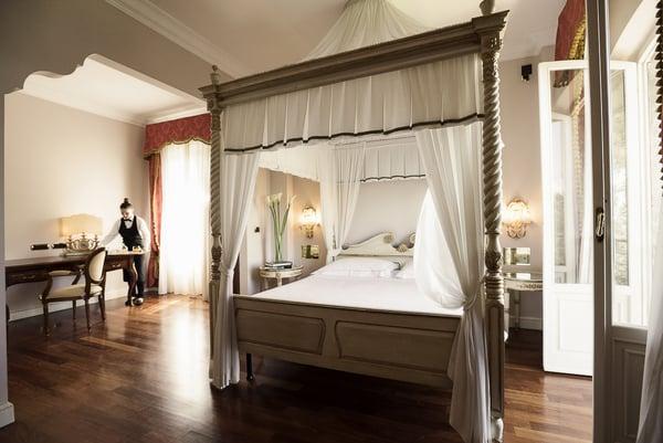 Hotel Romantici Toscana