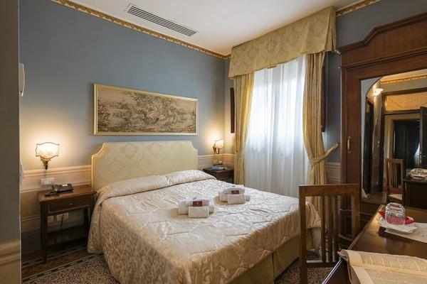 Hotel Romantico Arezzo