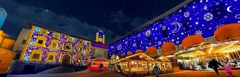Iniziative Natale 2020 Arezzo