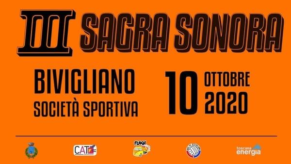 Sagra Sonora Bivigliano 2020
