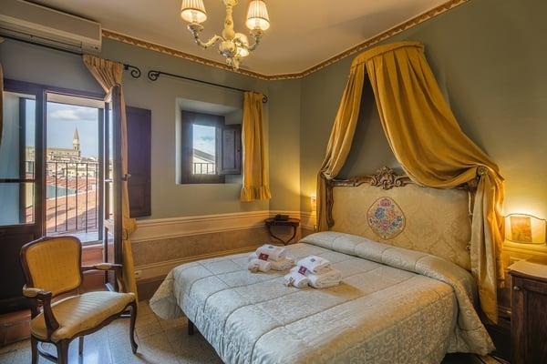 Suite Romantiche Toscana