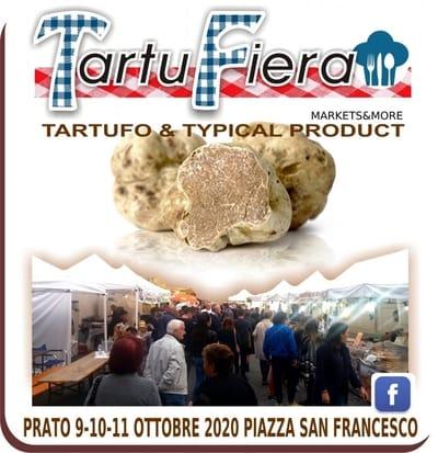Tartufiera Prato 2020