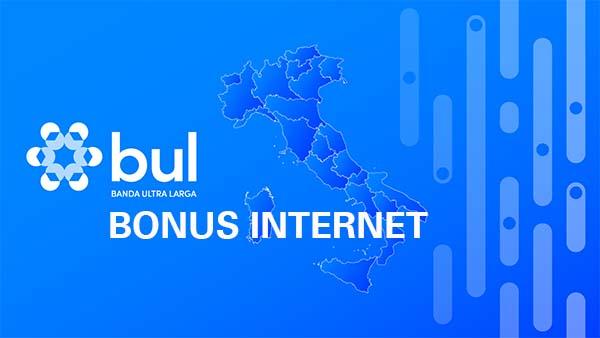 Bonus Internet Regione Toscana