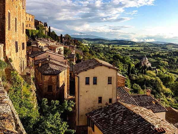 I 10 Comuni più Grandi della Toscana