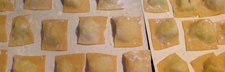 Ricetta dei Tortelli di Patate - Ricetta Toscana