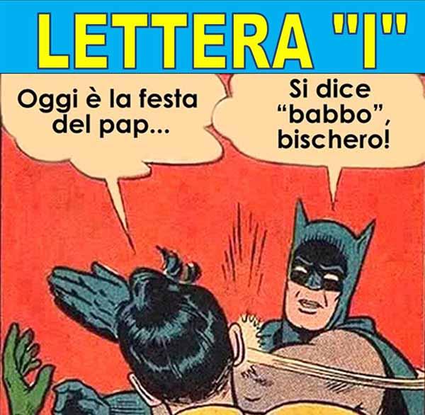 Vocabolario Toscano - Lettera I