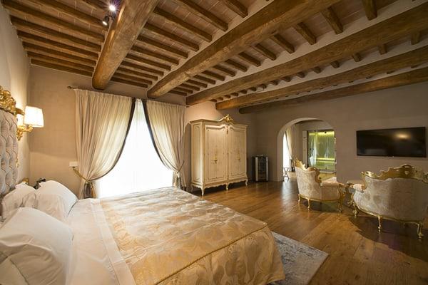 Alloggi Charme Toscana