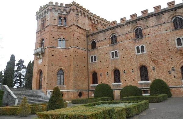 Castelli Gaiole in Chianti