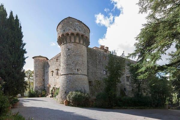 Castelli Toscana
