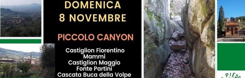Escursioni Toscana Novembre 2020