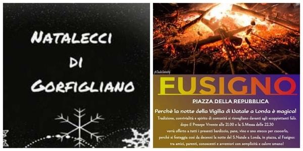 Eventi 24 Dicembre Toscana