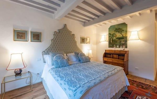 Hotel di lusso Toscana
