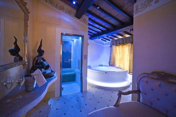Hotel Spa Cortona