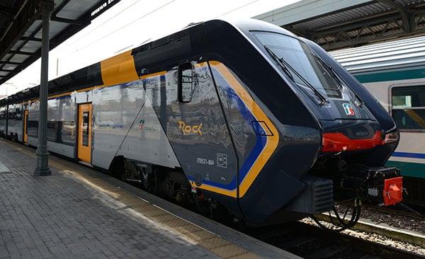 Nuovo Treno Rock Toscana