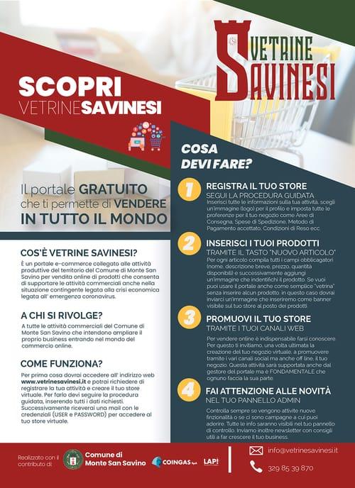 Portali Web Toscana
