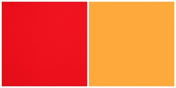 Toscana Rossa Arancione