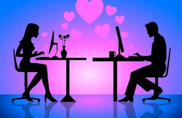 Trovare Amore Internet