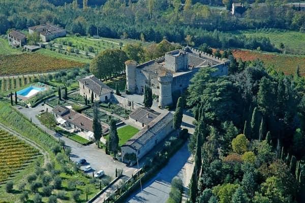 Vacanze Gaiole in Chianti