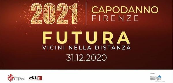 Capodanno Firenze 2021