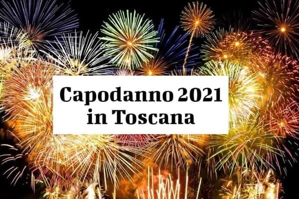 Capodanno Toscana 2021 tv