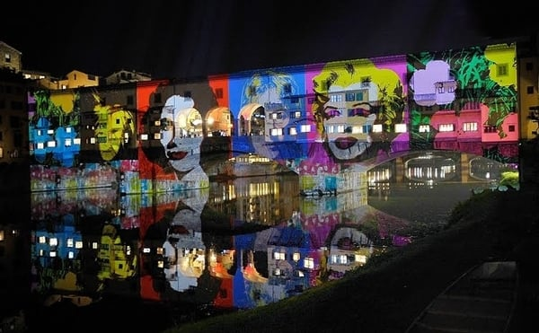 Firenze F Light Festival 2020