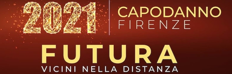 Ultimo dell Anno Firenze 2020