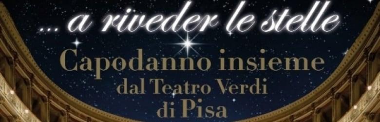 Ultimo dell'Anno Pisa 2020