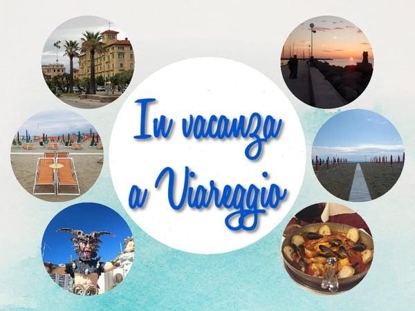 Vacanza a Viareggio