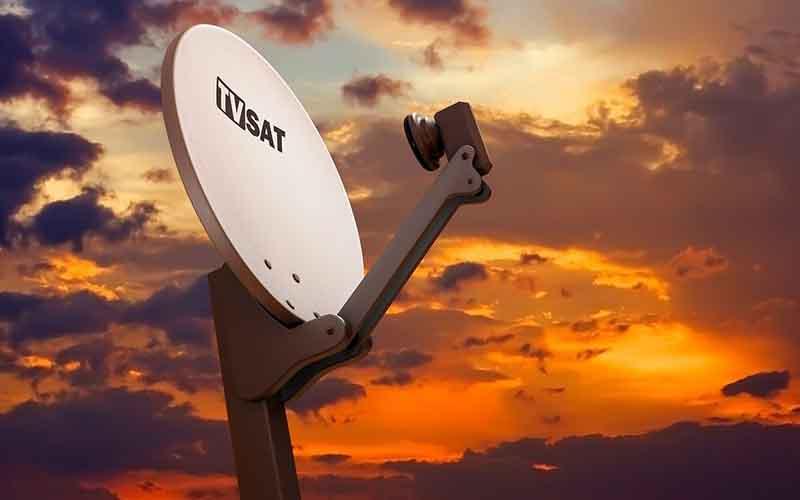 TV Digitale Terrestre 2021-2022