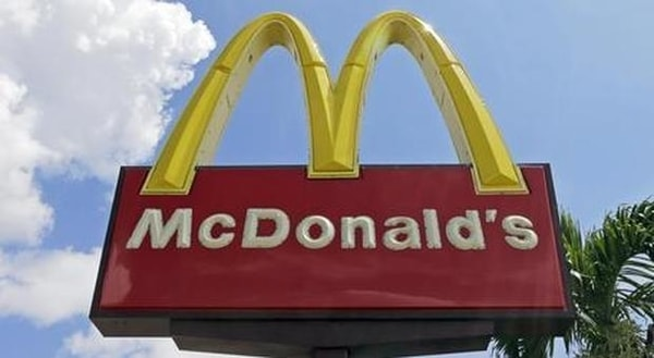 Assunzioni McDonalds Massa