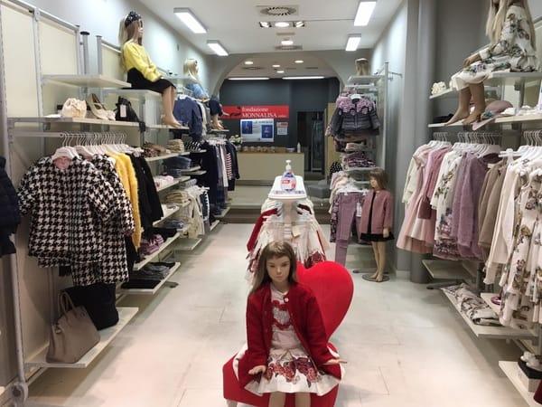 Charity Shop Montevarchi