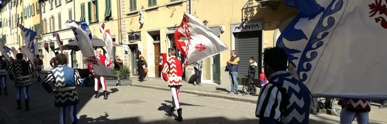 Eventi Toscana Gennaio Febbraio 2021