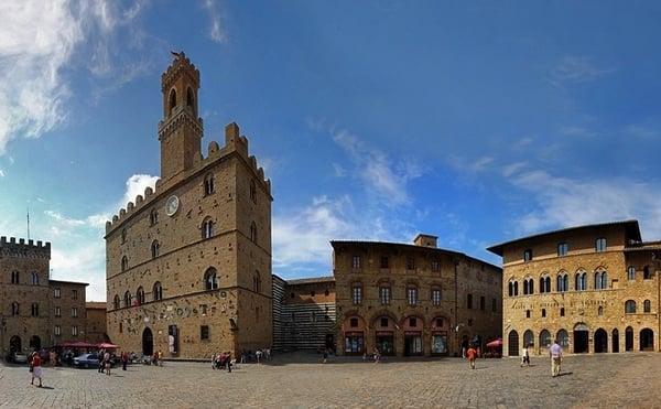 Volterra Capitale Italiana Cultura 2022