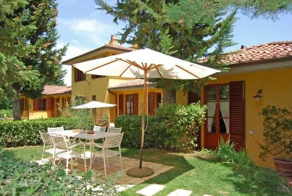 Appartamenti vacanze Chianti Firenze