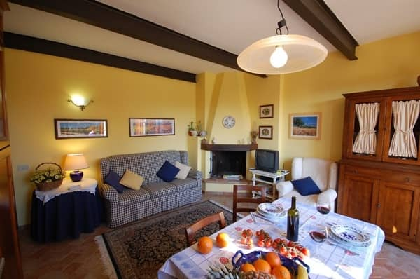 Bed and Breakfast Colline Fiorentine