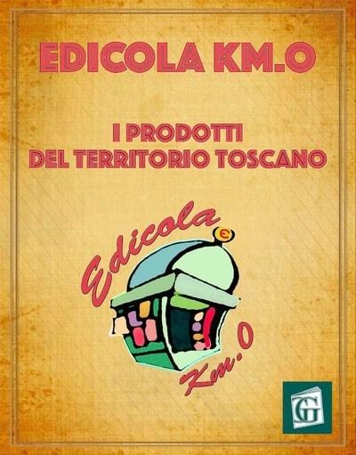Edicola Km0 Toscana