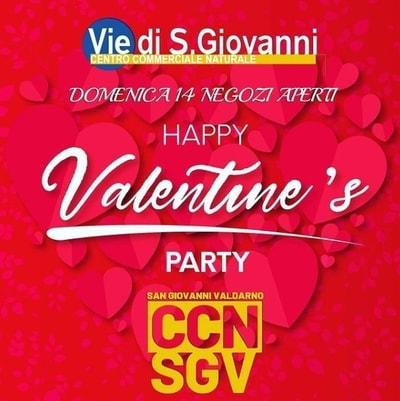 Eventi San Valentino 2021 Toscana