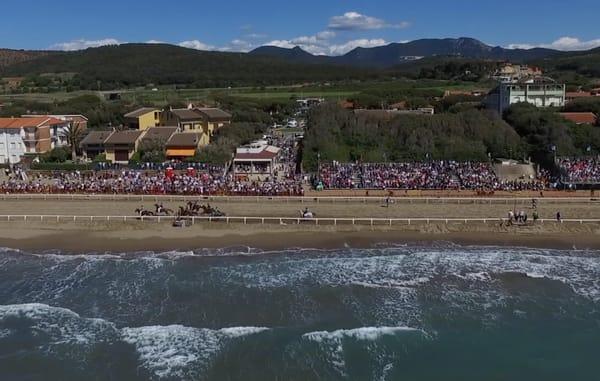 Palio della Costa Etrusca 2021