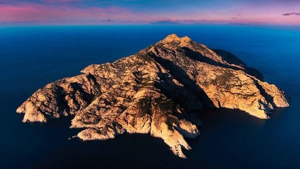Prenotazioni Isola Montecristo 2021
