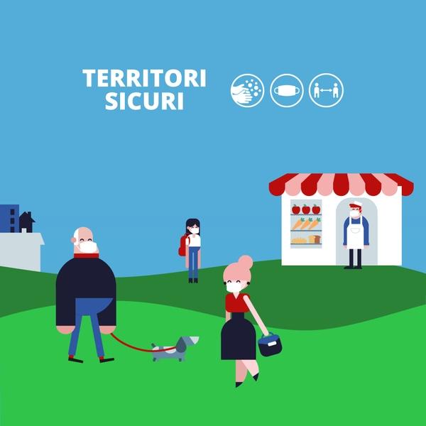 Territori Sicuri Toscana