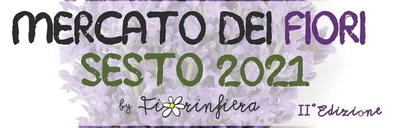Fiorinfiera Sesto Fiorentino 2021