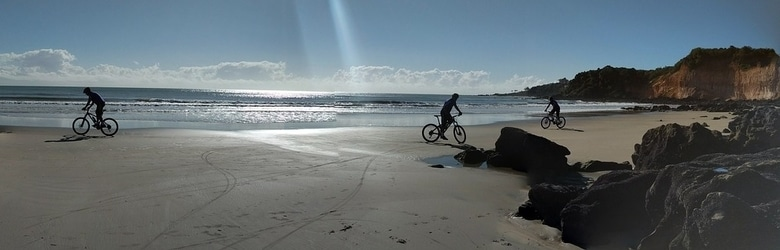 Tirreno Adriatico in bicicletta