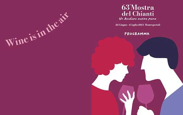 Mostra del Chianti 2021 a Montespertoli - 63° Edizione